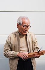 新居商店2代目 現会長
