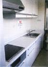 Edel システムキッチン