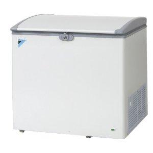 ダイキン工業の冷凍ストッカー