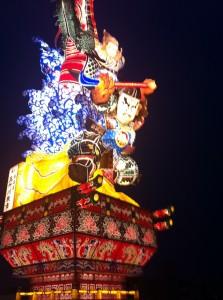 青森ねぶた祭り