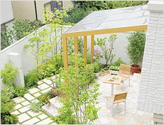ガーデンルーム(エクステリア) ココマ オープンテラスタイプ