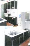 LEMURE システムキッチン