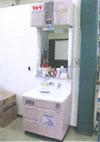 Alfage洗面化粧台