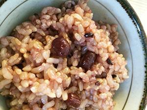玄米を炊くならヘイワ圧力鍋がおすすめです