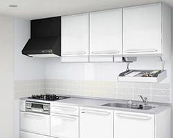 タカラスタンダード ショールーム システムキッチン リテラ